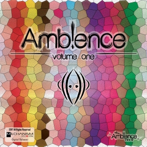 gallery/album cover - ambience volume one